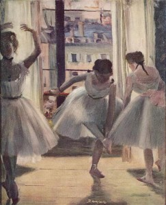 three-dancers-in-an-exercise-degas