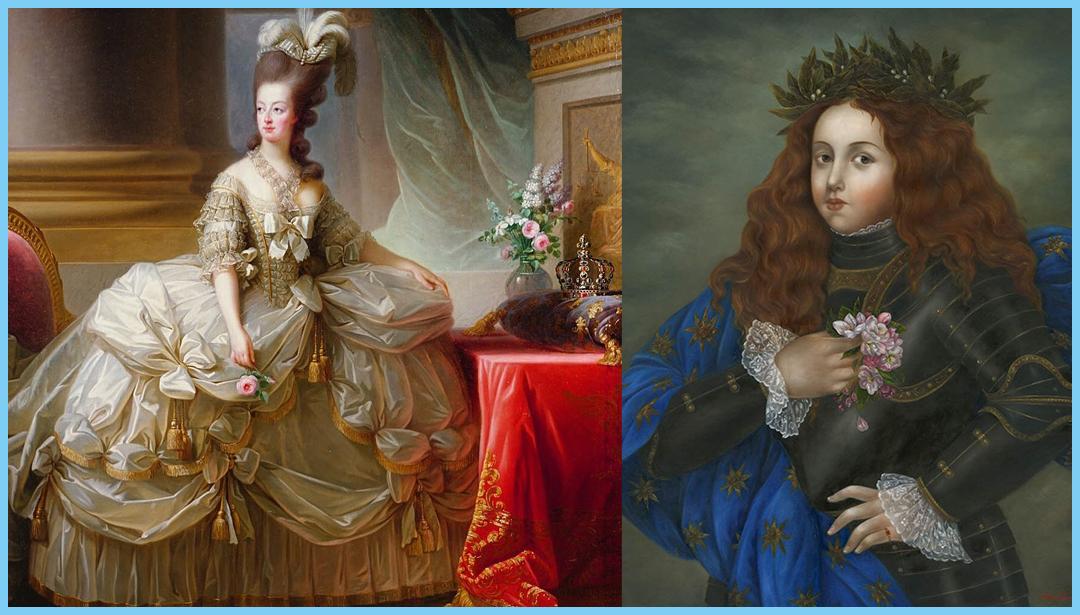 Social Distancing Work Wear Inspo From Art History