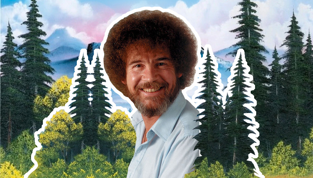 Systems of Soothing: Bob Ross and the Rise of Asmrt