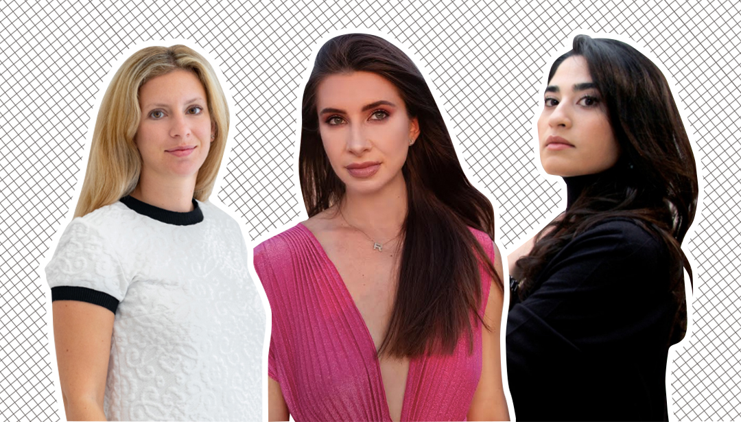 Our Favourite Art Girls Tell Us The Perks Of Their Art World Jobs