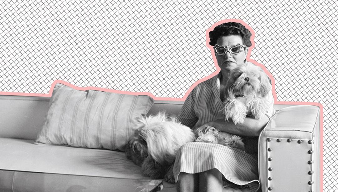 A Cheat Sheet on Peggy Guggenheim