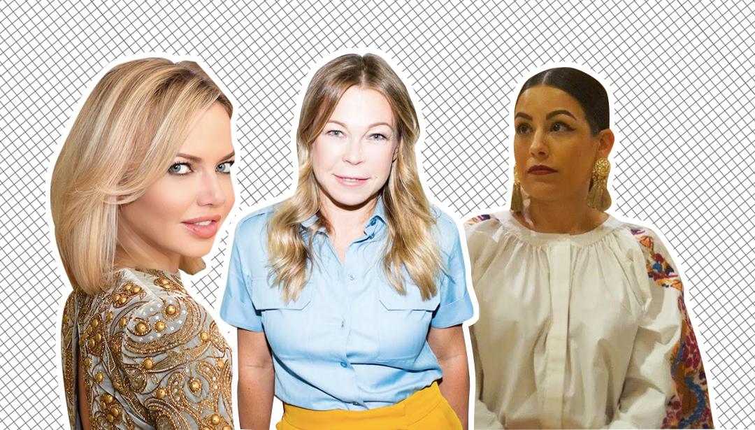 How Art Ladies Get Ready For a September Art World Return