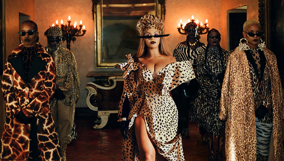 Beyoncé's new 'Black is King' includes some of today's best curators & artists
