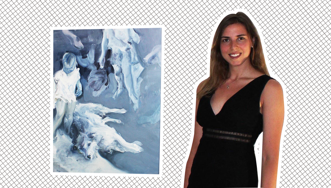 Art Collecting 101 Chat with Aloisia Leopardi