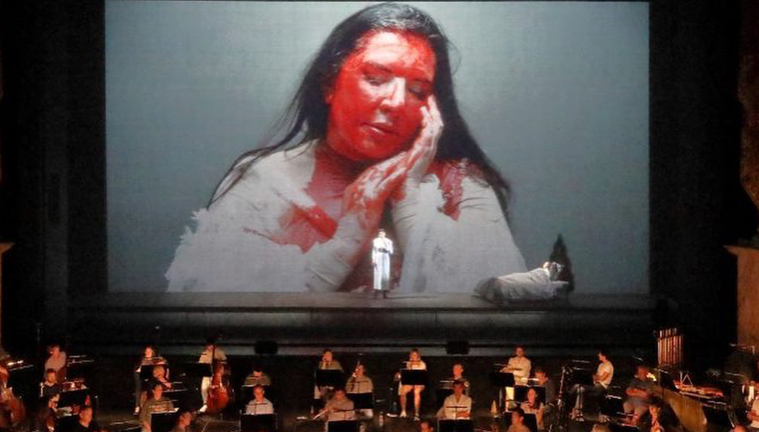 The Art News You Missed While Marina Abramović Staged An Opera