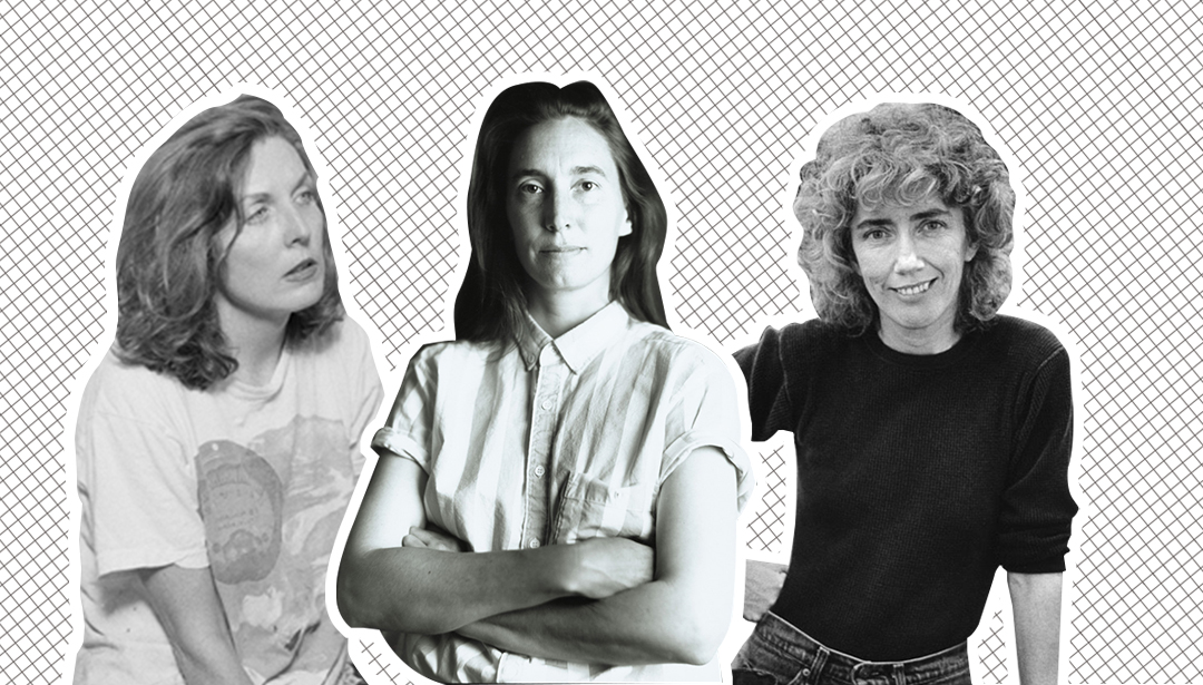 These 6 Female Artists Ruled The 80s