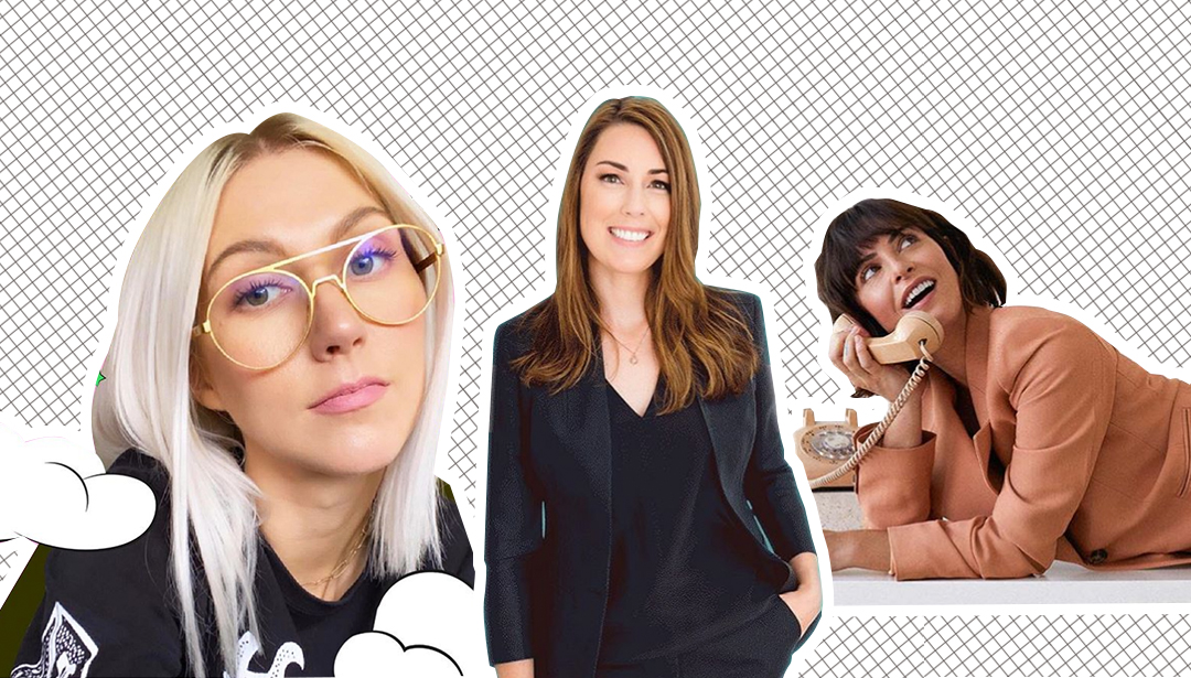 7 Female-Focused Career Podcasts That Will Empower You