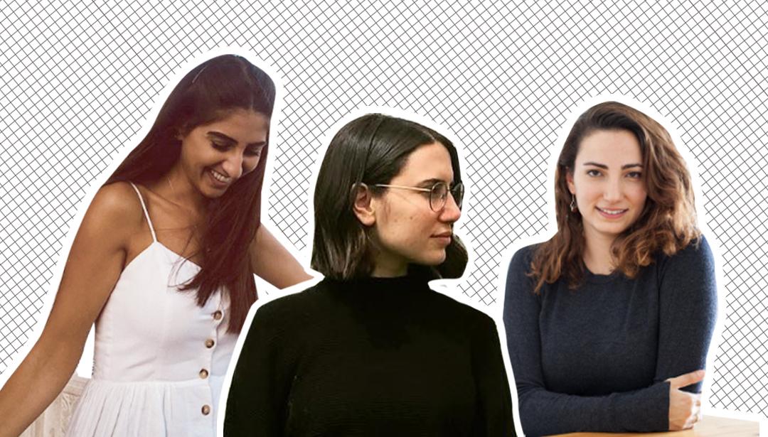 10 Women Ruling The Jordanian Art Scene