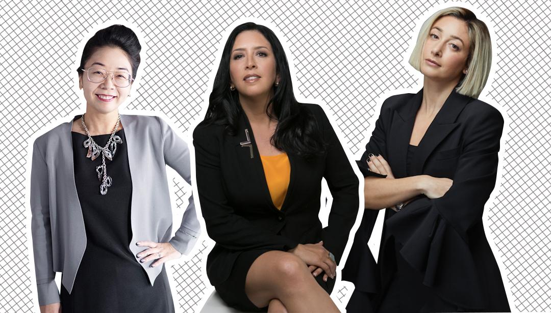 10 Trailblazing Women Working In Art Law