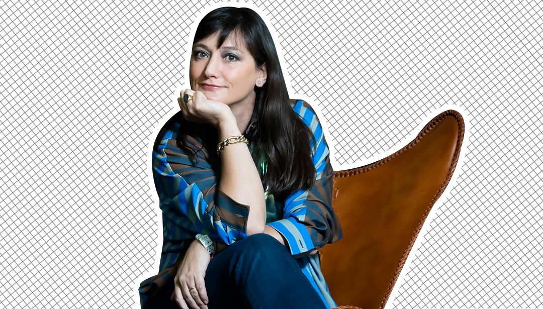 Artissima's Ilaria Bonacossa Tells Us About Planning An Art Fair In A Pandemic