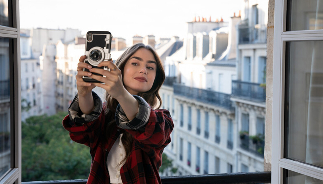 Career hacks we can learn from 'Emily in Paris'