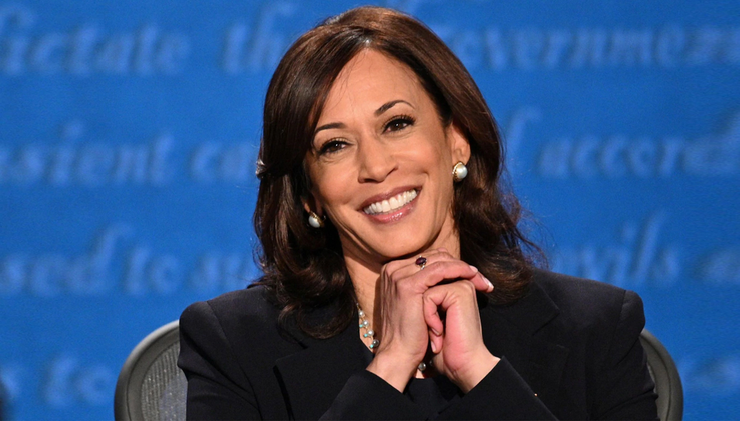 These Kamala Harris quotes will boost your career