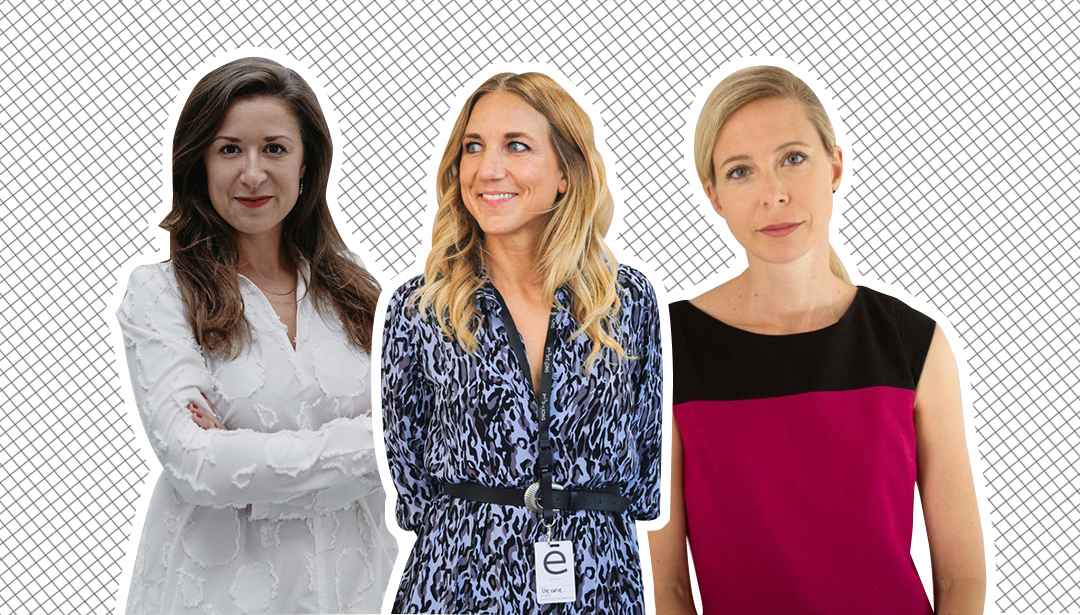 6 Female Founders Of Art World Businesses Share Real Talk