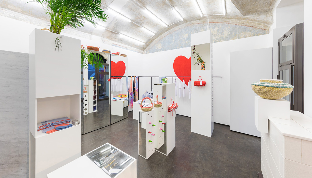 Vienna's creative scene has a new cool kid on the block
