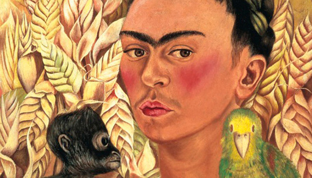 Ready for Frida Kahlo's Morning Routine?