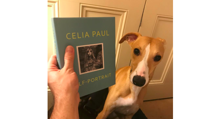 Paws Party: Meet Daniel Malarkey and Huxley The Whippet