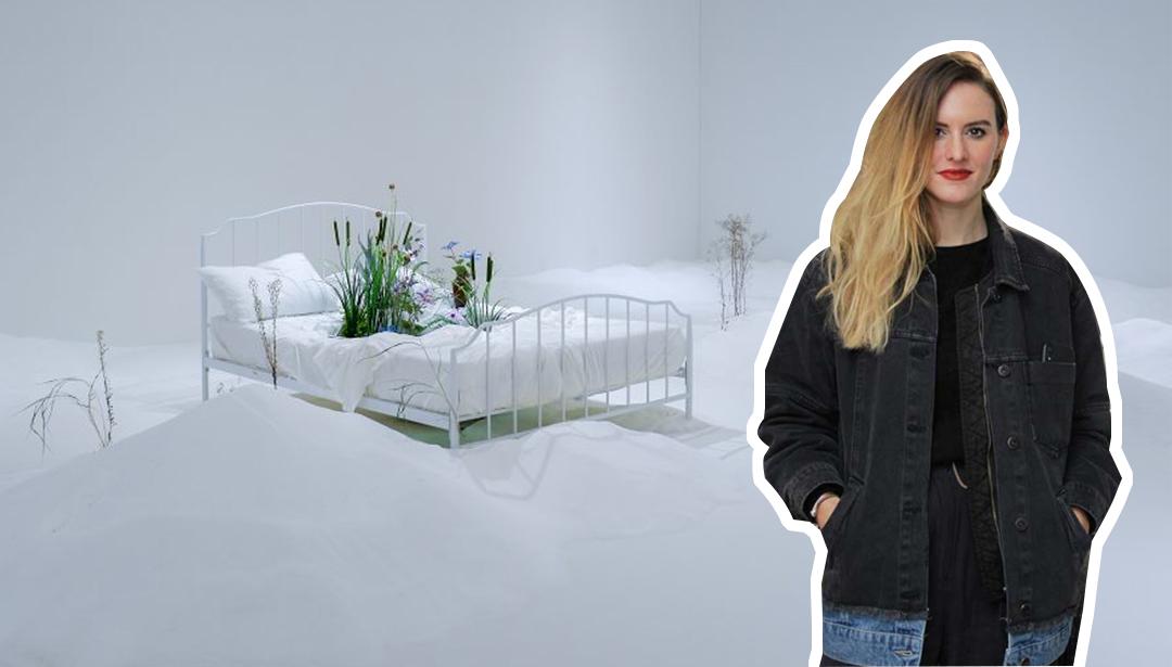 Bianca Bondi's Stunning Installations Are Inspired by the Aura Around Us