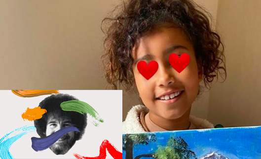 Could North West Be The Next Major Artist?