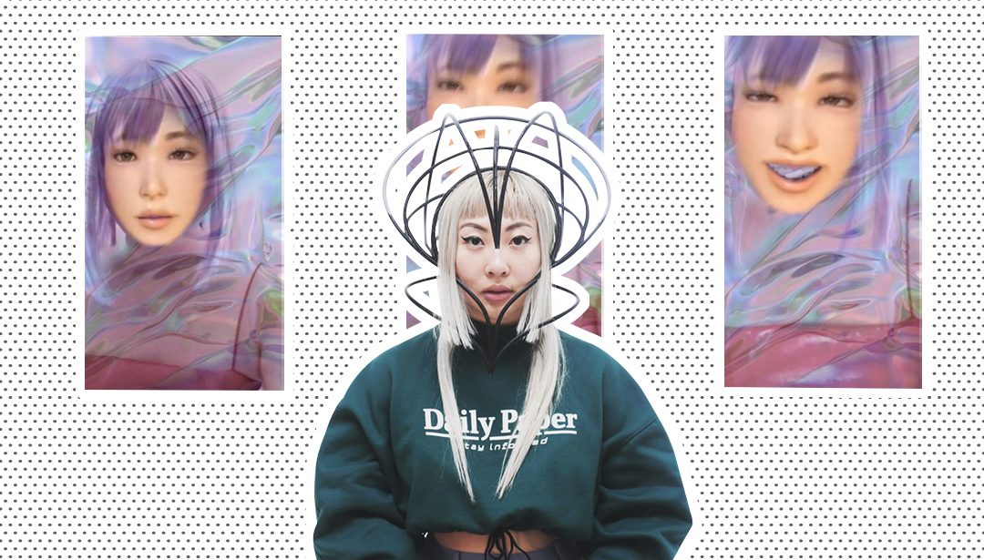 Pearlyn Lii Is Exploring Female Archetypes Through Digital Media