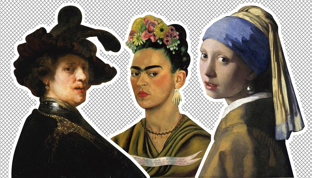 The 10 Best Earrings in Art History