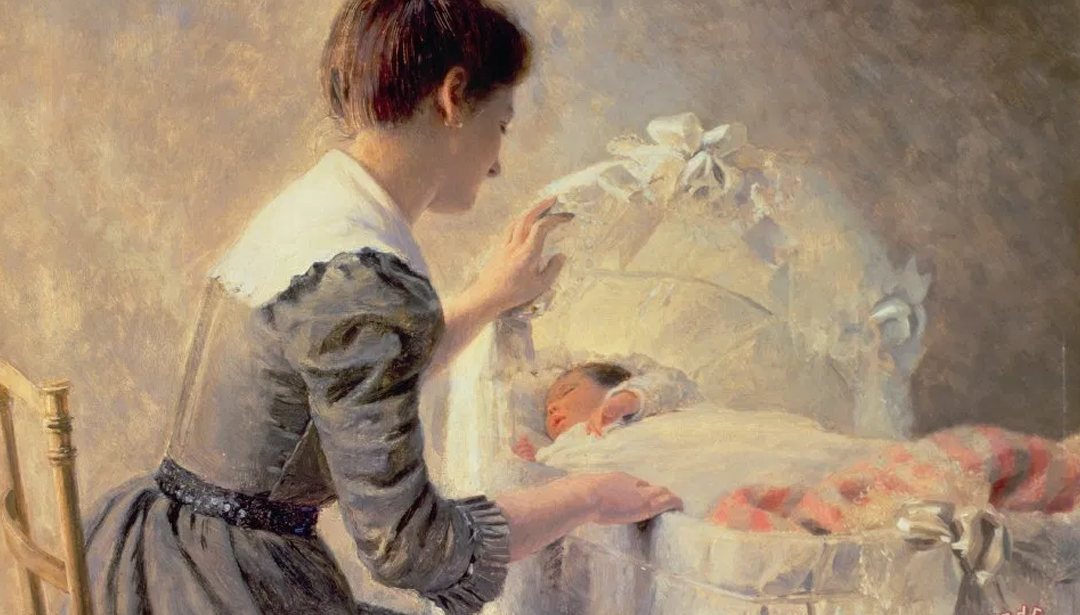 Artists on Motherhood: Why it's NOT the end of your career