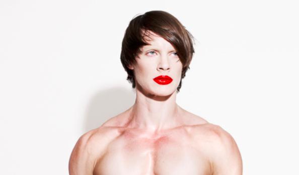 6 Non-Binary & Transgender Artists We Love