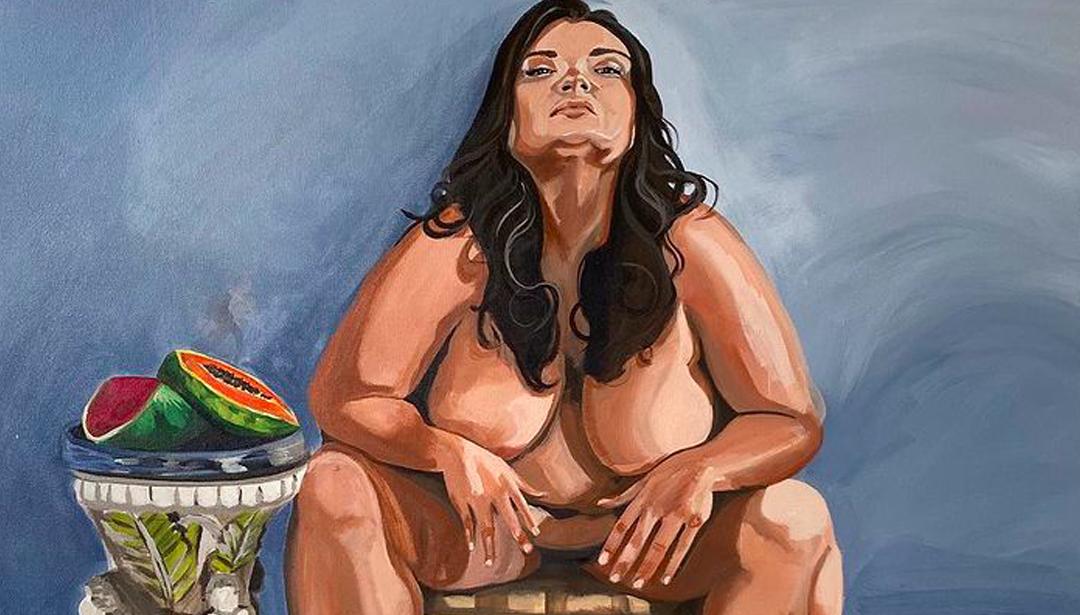 Art History's Best Known Curvy Girls