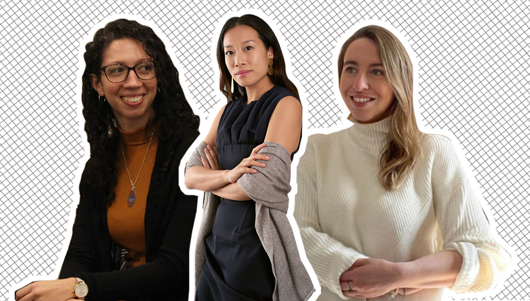 9 Women Who Are Here to Art Educate