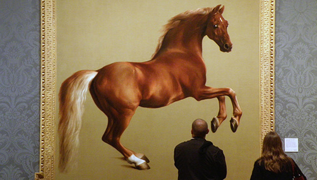 Our Favourite Animals in Art History