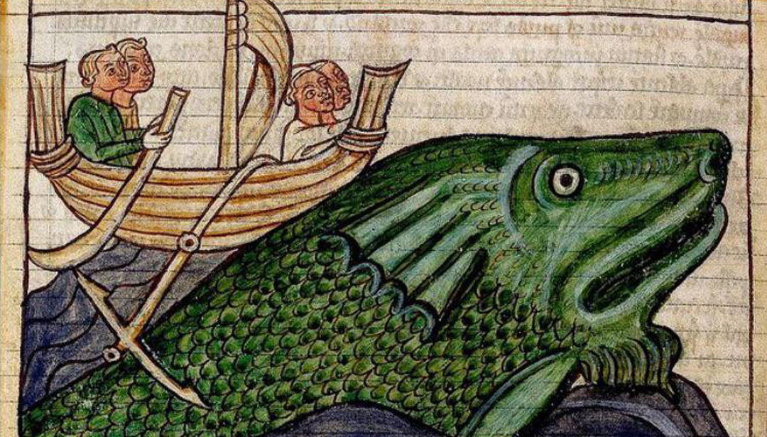 Terrible Medieval Drawings of Animals That are Cracking Us Up