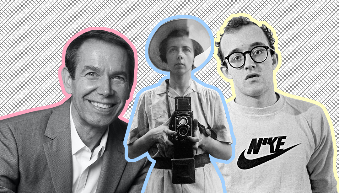 8 Career-Changing Artists